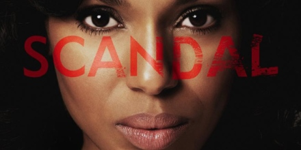 ALL NEW SCANDAL EXCLUSIVE FOOTAGE!!!!